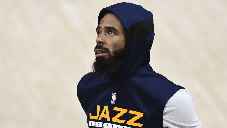 """""""Jazz"""" aizsargs Konlijs: """"Šosezon sakritis viss – ja Zvaigžņu spēlē netikšu arī šoreiz, tas būs smagi"""""""