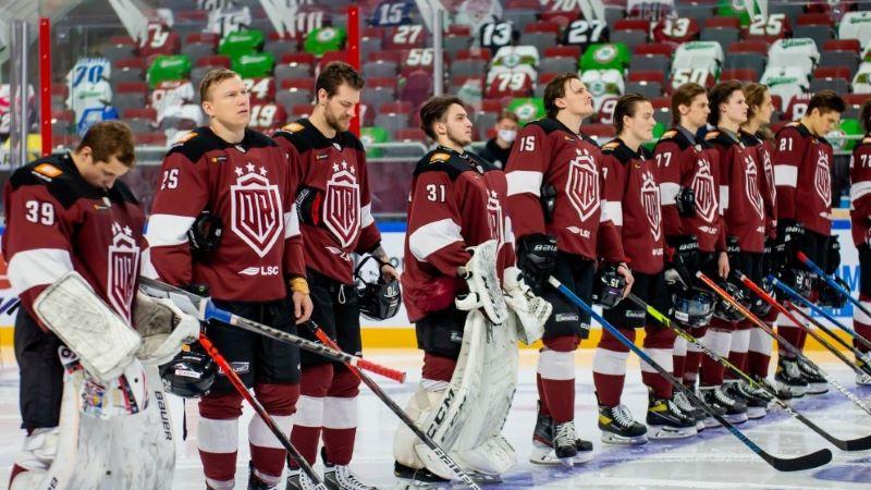 """""""Dinamo"""" uzņems """"Salavat Yulaev""""; Helsinkos latviešu pārstāvēto klubu duelis"""