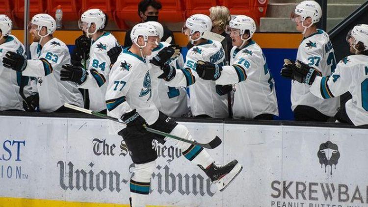 Čukstem trešais rezultativitātes punkts ECHL šosezon