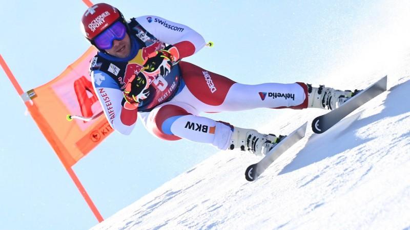 Spilgtākie momenti PK sezonā kalnu slēpošanā vīriešiem 2.daļa