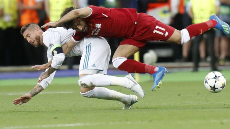 """""""Real Madrid"""" un """"Liverpool"""" trīs gadus pēc finālspēles kārtos rēķinus 1/4 finālā"""
