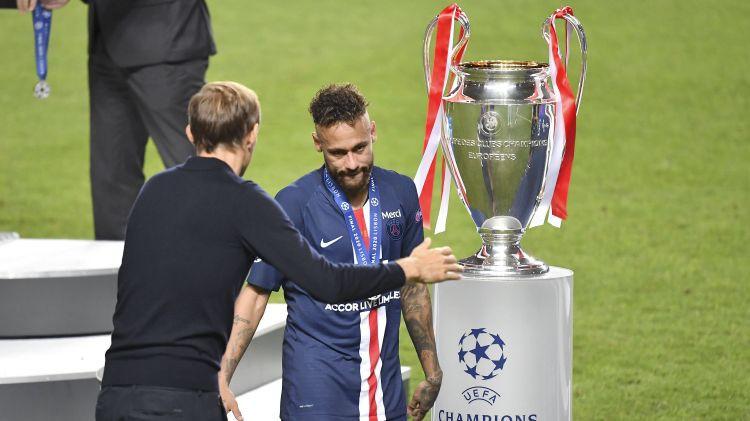 """Fināla atkārtojums jau ceturtdaļfinālā – """"Bayern"""" bez Levandovska uzņems PSG"""