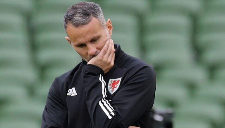 Sāktas krimināllietas dēļ Gigss nevarēs vadīt Velsas izlasi Eiropas čempionātā