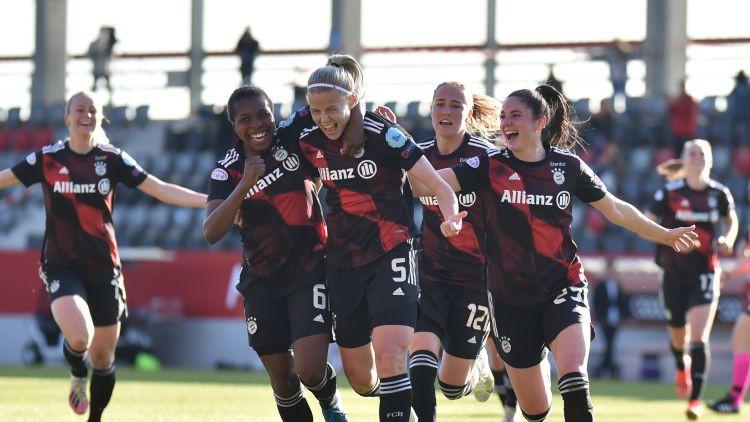 Sieviešu Čempionu līgā UEFA izveido jaunu finansējuma modeli