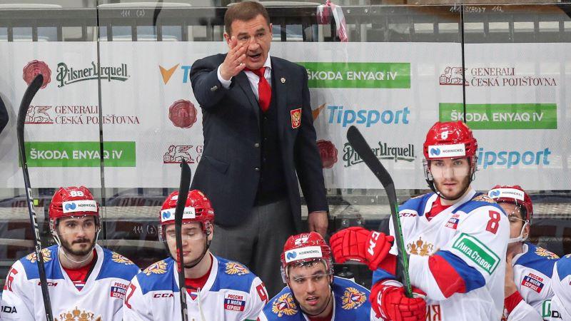 Krievi uz pasaules čempionātu ved 17 debitantus