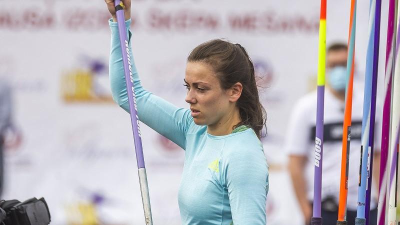 Kociņa četras reizes pārsniedz 60m atzīmi un ar 63.51 uzvar Lietuvas kausā