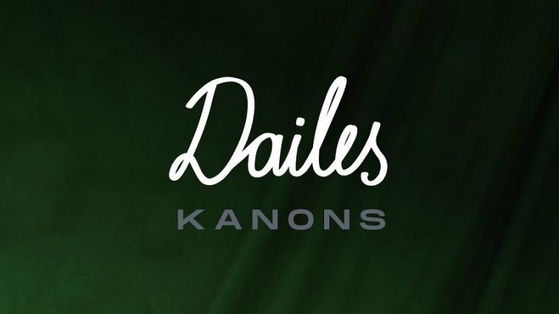 """Dailes teātra dārzā notiks koncertcikls """"Dailes Kanons"""""""