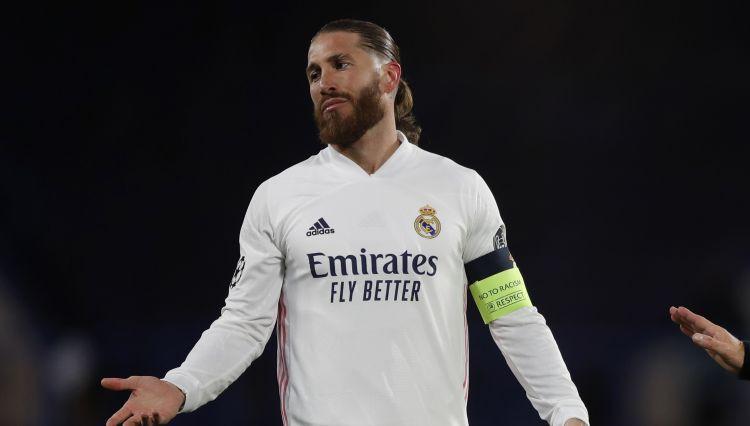 """Spānijas izlase """"Euro 2020"""" finālturnīrā bez Ramosa un Madrides """"Real"""" spēlētājiem"""