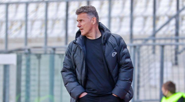 """Vēl viena treneru maiņa – Zubs pamet amatu, """"Spartaku"""" vadīs 29 gadus vecs polis"""