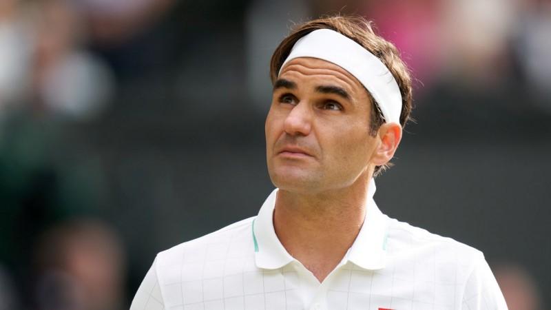 Federers ceļgala savainojuma dēļ nepiedalīsies Tokijas olimpiskajās spēlēs