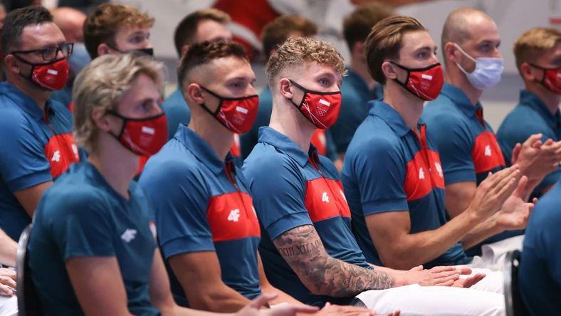 Seši sagrauti olimpiskie sapņi: poļu sportisti nepareiza pieteikuma dēļ aizsūtīti mājās