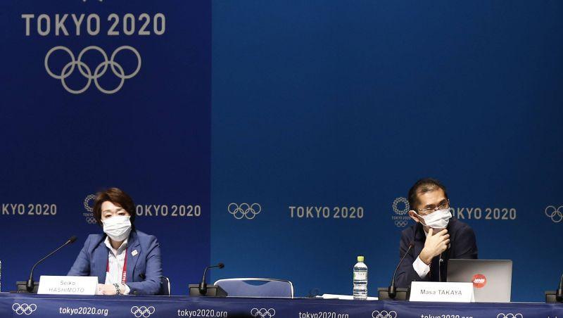 Tokijas OS orgkomiteja neizslēdz iespēju pēdējā brīdī atcelt spēļu norisi