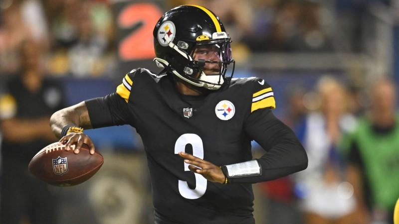 """""""Steelers"""" pirmssezonu sāk ar uzvaru"""