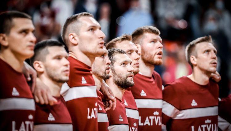 Nacionālā sporta padome atbalsta ''Eurobasket 2025'' rīkošanu Latvijā