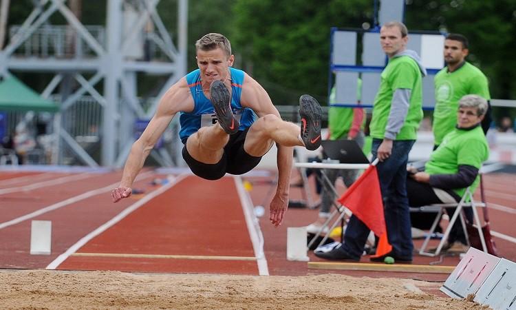 Leitim uzvara tāllēkšanā, šķēpmetējiem 2. un 3.vieta sacensībās Igaunijā