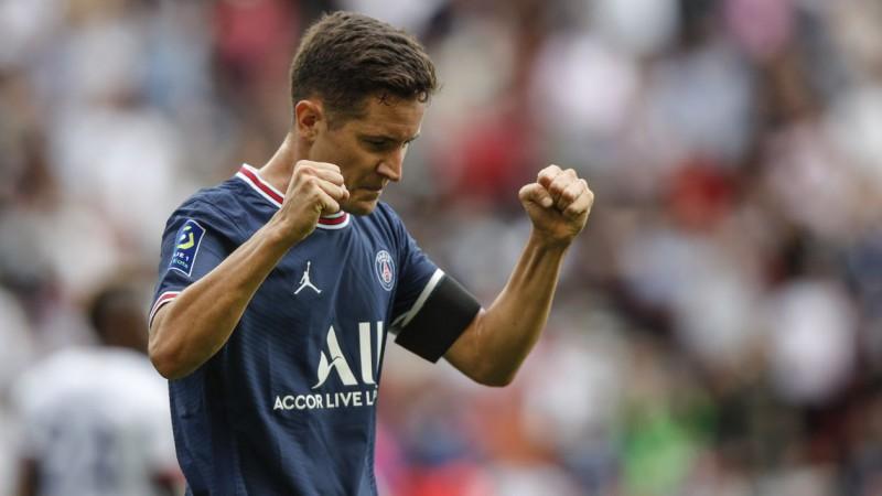 """PSG sagrauj """"Ligue 1"""" jaunpienācēju, ''Marseille'' sagādā trešo zaudējumu ''Monaco''"""