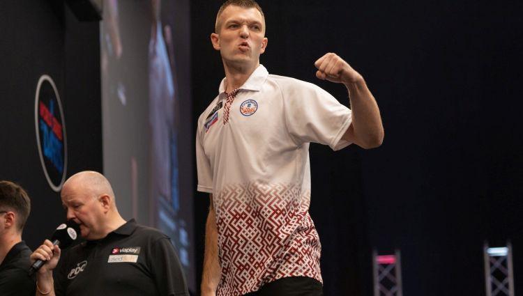 Razma trešo gadu pēc kārtas piedalīsies gada lielākajā turnīrā - pasaules čempionātā