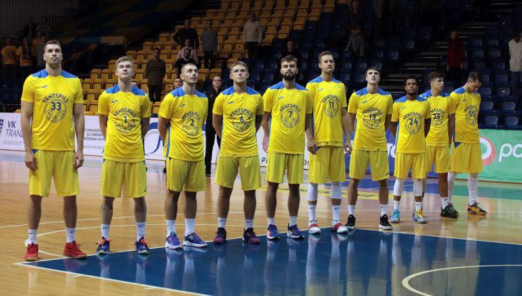 Latvijas-Igaunijas līgā ''Ventspils'' viesosies pie ambiciozās jaunpienācējas ''Viimsi''